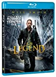 I Am Legend [Blu-ray] by Warner Home Video