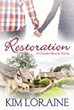 Restoration: A Golden Beach Novel
