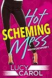 Hot Scheming Mess (Madison Cruz Book 1)