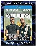 Bad Boys [Blu-ray] [Importado]