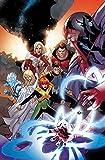 X-MEN BLUE #22 REGULAR COVER