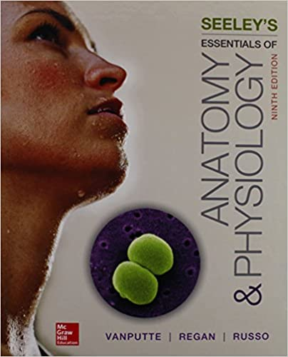 Seeley S Essentials Of Human Anatomy And Physiology – Periodic ...