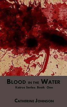 Blood in the Water by Catherine Johnson
