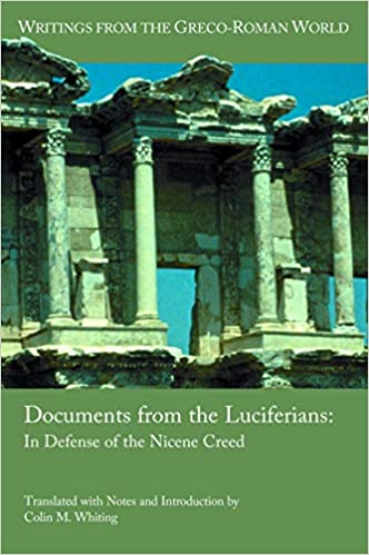"""Documents from the Luciferians"" cover image"