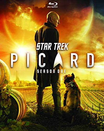Star-Trek-Picard-Season-One-Blu-ray