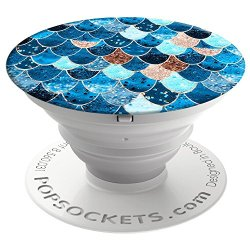 PopSockets: Collapsible Grip & Stand for Phones and Tablets - Really Mermaid