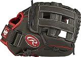 Rawlings Mark of a Pro Light Youth Baseball Glove, Regular, Pro H Web, 11-Inch