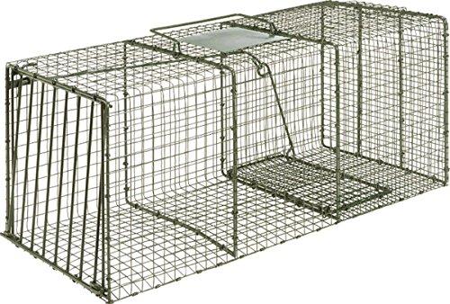 Duke Traps Heavy Duty X-Large Cage Trap