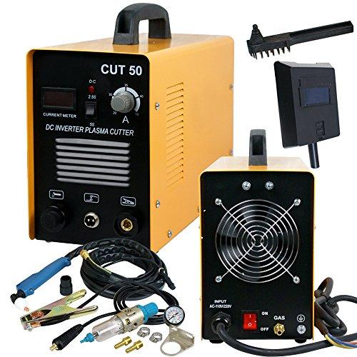 SUPER DEAL DC Inverter Plasma Cutter Welding...