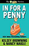 In For A Penny (G Team Mysteries Book 1)