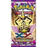 Pokemon: X and Y: Phantom Forces: Booster Pack