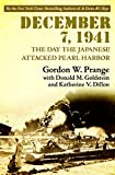 December 7, 1941: The Day the Japanese Attacked Pearl Harbor