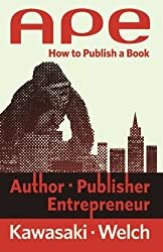 Book Review: APE: Author, Publisher, Entrepreneur