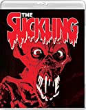 The Suckling [Blu-ray/DVD Combo]