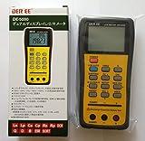 DER Ee De-5000 High Accuracy Handheld LCR Meter