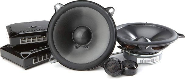 infinity 5 14 speakers