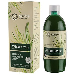 Kapiva Wheat Grass Juice - 1 L - Ayurvedic Superfood 19  Kapiva Wheat Grass Juice – 1 L – Ayurvedic Superfood 51rsOBqQNPL