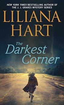 The Darkest Corner (Gravediggers Book 1) by [Hart, Liliana]