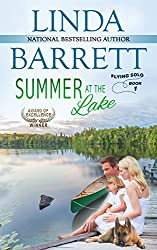 "Flying Solo -- single parents, second chances and the power of love...Summer at the Lake:  **Winner: Award of Excellence""                                **Winner, Write Touch Readers' Award""                                ""Award of Merit--Holt Medall..."