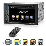 BOSS Audio BV9364B Car Stereo DVD Player –...