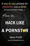 How to Hack Like a PORNSTAR: A step by step process for breaking into a BANK