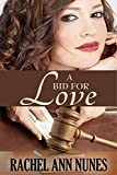 A Bid For Love: (Deal for Love, Book 1) (Love Series)