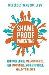 shame proof parenting