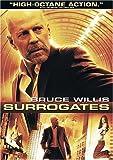Surrogates poster thumbnail