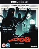 The Fog 4K UHD [Blu-Ray]+[2Blu-Ray] [Region Free]