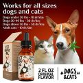 DOGS-CATS-Hemp-Oil-Dogs-Cats-Pets-35000-MG-Anxiety-Pain-Relief-Supports-Hip-Joint-Health-Better-Sleep-Made-in-USA