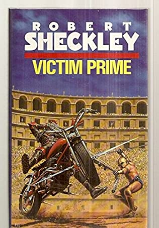 book cover of   Victim Prime