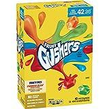 Fruit Fruit Fruit Gushers Variety Pack, Strawberry Splash & Tropical (42 ct.) A1
