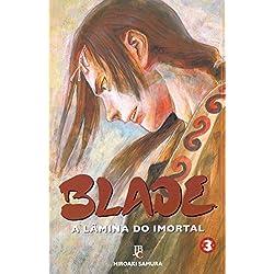 Blade - A Lâmina do Imortal - Volume 3