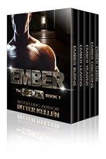 Ember: A Dark Vampire Romance by Ditter Kellen