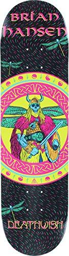 Deathwish Slash Prophecies Deck, 8-Inch