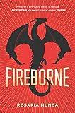 Fireborne (THE AURELIAN CYCLE)