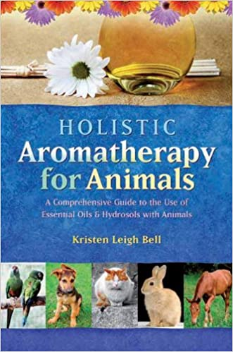 Essential Oils for Animals Book