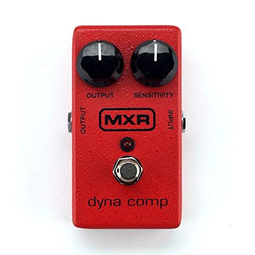 MXR M102 Dyna Comp Compresor Pedal