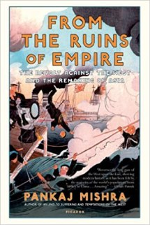 Image result for pankaj mishra empire amazon