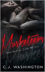 Musketeers by C.J. Washington
