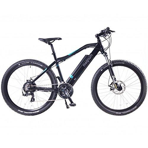 Magnum MI5 Electric Bicycle Electric Mountain Bicycle Bike, Electric Bike, 350w