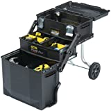 Fatmax Mobile Work Station, 24.8' x 21.6' x 16.2'