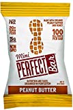 Perfect Bar - Organic - Mini - Peanut Butter - .81 Oz - Case Of 20