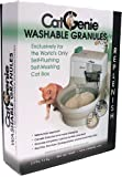 CatGenie Washable Granules, 3.5 Pounds