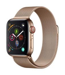 Apple-Watch-Series-4-GPS-Cellular-40mm-Gold-Stainless-Steel-Case-with-Gold-Milanese-Loop