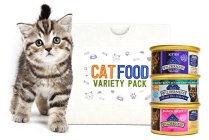 Blue-Buffalo-Wilderness-Grain-Free-Kitten-Cat-Food-Variety-Pack-Box-3-Flavors-Salmon-Chicken-Flaked-Wild-Delights-Chicken-Trout-12-3-Ounce-Cans-4-of-Each-Flavor