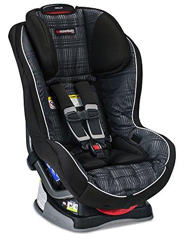 Britax Emblem Convertible Car Seat, Domino