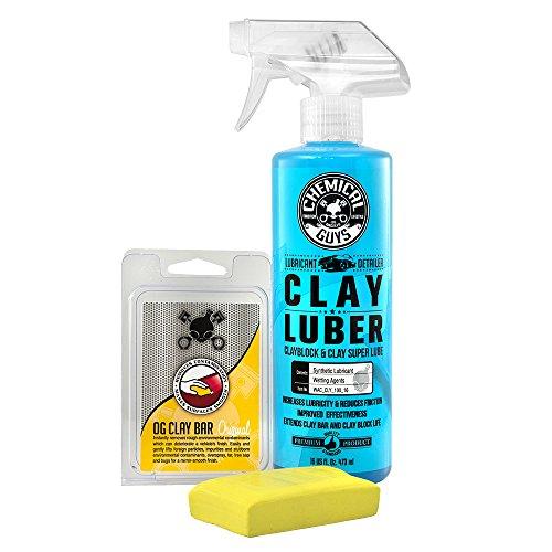Chemical Guys Clay Bar
