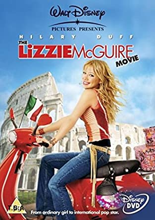 Amazon.co.jp | The Lizzie McGuire Movie [DVD] DVD・ブルーレイ ...