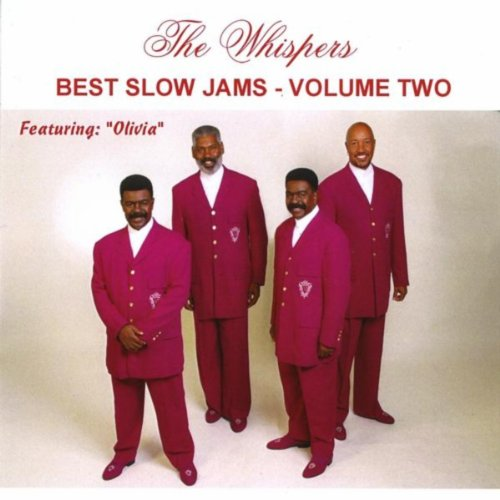 Best Slow Jams, Vol. Two